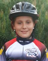 Tým Cyklo-trial klubu střední Čechy